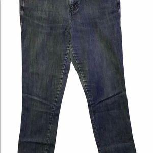 "Calvin Klein Lady's Jeans size 32/14 L31"""""